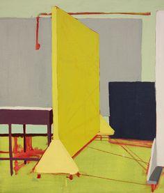 """Zsofia Schweger    """"Here & Now: Senior Thesis Exhibition"""""""