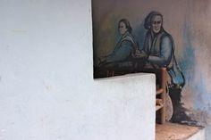 JAVA – Yogyakarta, cité vivante et créative   http://www.weare2passengers.com/java-yogyakarta-cite-vivante-et-creative/