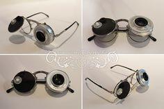 Robot Sunglasses | Unique model