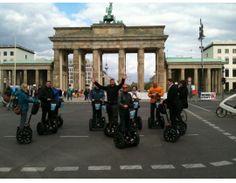 #Berlin #Segway Touren
