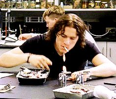 heath ledger 10 things i hate about you - Google Search