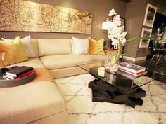 6 Tips for Decorating Your First Home : Decorating : Home & Garden Television
