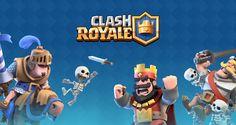 Mon avancée sur Clash Royale #4