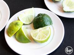 Limes add flavor and depth to fish, soups, and vegetables.