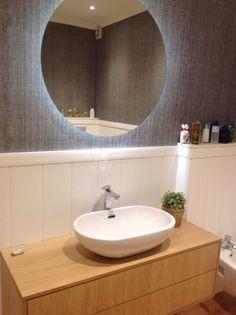 Proyecto Bao De Myka Deco Interiorismo