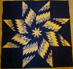 So Beautiful..Twirling Swirling Dance Quilt Step by Step
