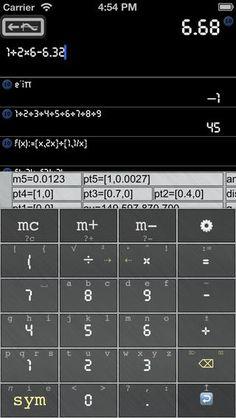 Graphing Calculator Studio by JPLStudios Ltd.