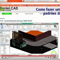 Como construir uma rampa nos padrões da ABNT? | Portal PcD On-Line