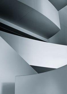 ,architect - frank gehry | photographer - ximo michavila.