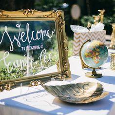Alternative Guest Book Ideas | Brides
