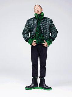 b8475999be25 10 Best KENZO-H M images   Woman fashion, Fashion news, Ladies fashion