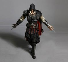 Assassin's Creed Ezio Auditore
