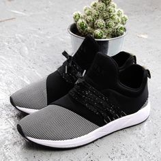 @arkkcopenhagen provide trainers inspired by modernism and designed for comfort. Now available online & in store! #arkk #sneakers #danish #ss16 #footwear #copenhagen Shop now at http://ift.tt/OiDadF