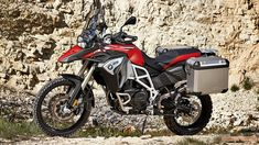 BMW G310GS Adventure, BMW G310RR expected in 2017. - Autopromag