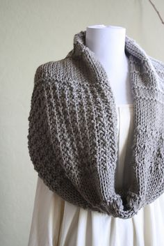Ravelry: Hedges pattern by Yumiko Alexander
