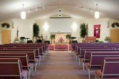 Superior Vanguard Cleaning Systems Is Specialized In Church Cleaning.