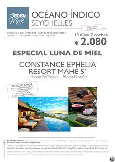 Seychelles (Océano Índico) - Especial Luna de Miel - de Noviembre hasta Junio desde 2080€ - http://zocotours.com/seychelles-oceano-indico-especial-luna-de-miel-de-noviembre-hasta-junio-desde-2080e/