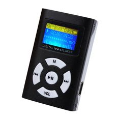 >> Click to Buy << New Arrival USB Mini MP3 Player Music Media Player wtih LCD Screen Support 32GB Micro SD TF Card USB 2.0/1.1 #LYN09 #Affiliate