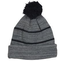 Heathered Grey/Black