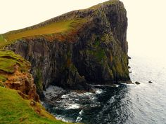 https://flic.kr/p/aDy7kt | neist point,isle of skye,scotland.