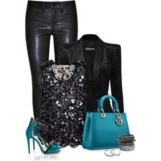 """Diorissimo"" by bln-in-mn on Polyvore"