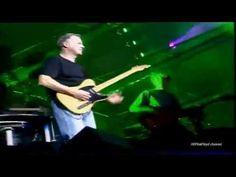 "Pink Floyd - "" Run Like Hell "" - YouTube"