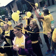 #balloons #fighter #drivkraeften #stafetforlivet #copenhagen