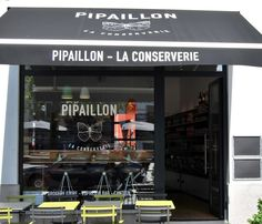 Pipaillon Brussels