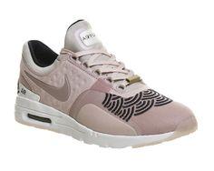 Nike, Air Max Zero, Tokyo Champagne Lotc Qs W