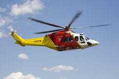Westpac rescue service gets AW139 - Shephard
