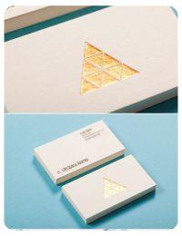 Diseño y/o Impresión de Tarjetas de Presentación