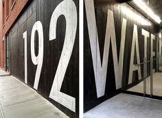 Typografie & architectuur