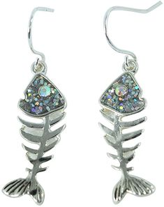 nautic earrings cord nautic centerpiece gift for women gift for bride women earrings Nautic gift ancer marine wife marine wedding