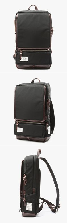Noart - Sweed Define RF laptop backpack