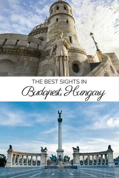 Budapest, Hungary is one of those cities you'd never want to budget just a day for, as it seems to leave a mark on everyone who visits. Here are the best sights!