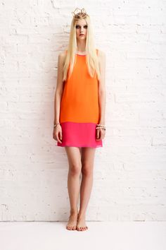 Erin Fetherston Resort 2013 Collection Slideshow on Style.com