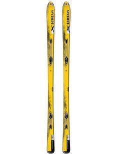 Scream Series, Ski Equipment, Ski Gear, Vintage Ski, Ski And Snowboard, Gears, Skiing, Ski, Gear Train
