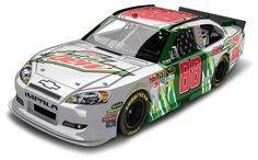 Lionel NASCAR Collectables D Earnhardt Jr 1/24 Ho Diet Mountain Dew 12 Impala $36.13