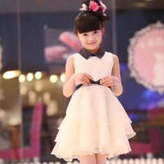 kids princess wedding dresses for kids Princess Line Dress, Princess Ball Gowns, Princess Wedding Dresses, Wedding Dresses For Kids, Lace Summer Dresses, Dress Summer, Cheap Dresses, Girls Dresses, Flower Girl Dresses