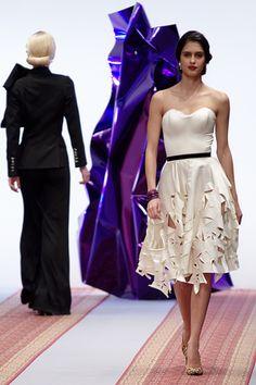 Mercedes Benz Fashion Week México O/I 2014 | DeSicilia.com | Fotógrafo de retrato