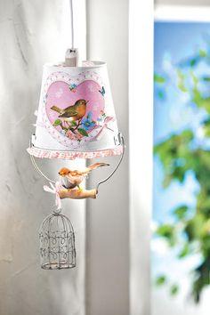 Lampe mit Pfiff - VBS-Hobby.com