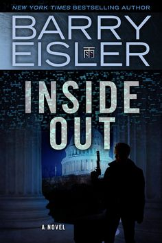 Inside Out, by Barry Eisler ($3.99)