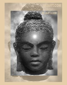 Coils in the hair were carved into statues and carvings for a long time time, Worldwide...and now we be tryin to press it out
