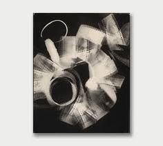 abstract photogram - Google Search
