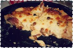 Pizza, Lasagna, Meat, Chicken, Ethnic Recipes, Food, Home, Essen, Meals