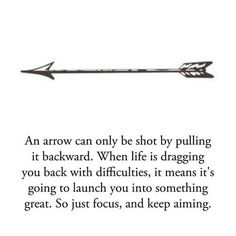 arrow tattoo meaning