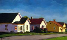 A Painting Today - Karen Jurick