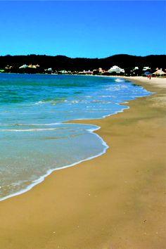 Florianópolis, Santa Catarina - Brasil. #summer #beach #vacation