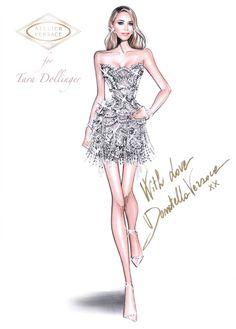 Fashion Design Drawings, Fashion Sketches, Art Sketches, Fashion Dolls, Fashion Art, Fashion Beauty, Ladies Fashion, Womens Fashion, Beauty Illustration