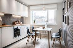 Un appartement à St Petersbourg par INT2 - PLANETE DECO a homes world